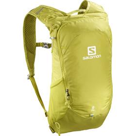 Salomon Trailblazer 10 Backpack citronelle/alloy